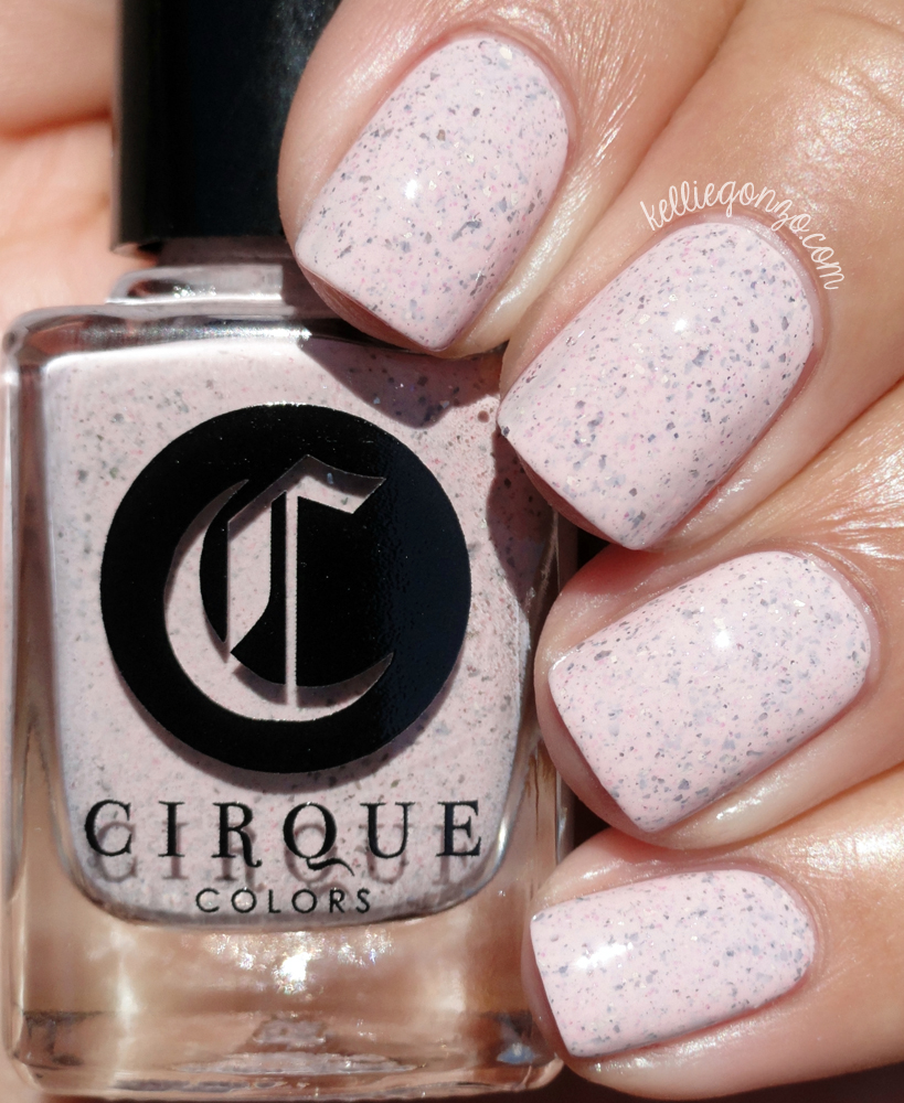 Cirque Colors Astra