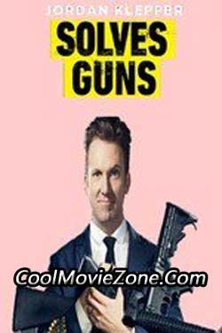 Jordan Klepper Solves Guns (2017)