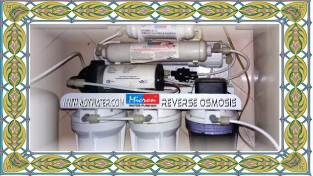 Air Minum | Kemasan | Dalam Kemasan | Reverse Osmosis | RO | Air RO Keburukan | Air Sumur Bau Besi