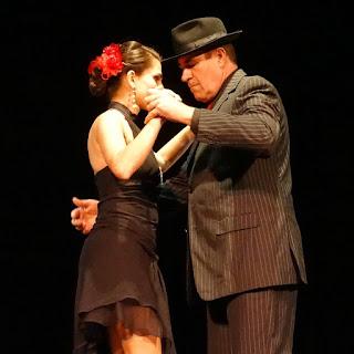 Festival de Dança de Santa Maria - Tango