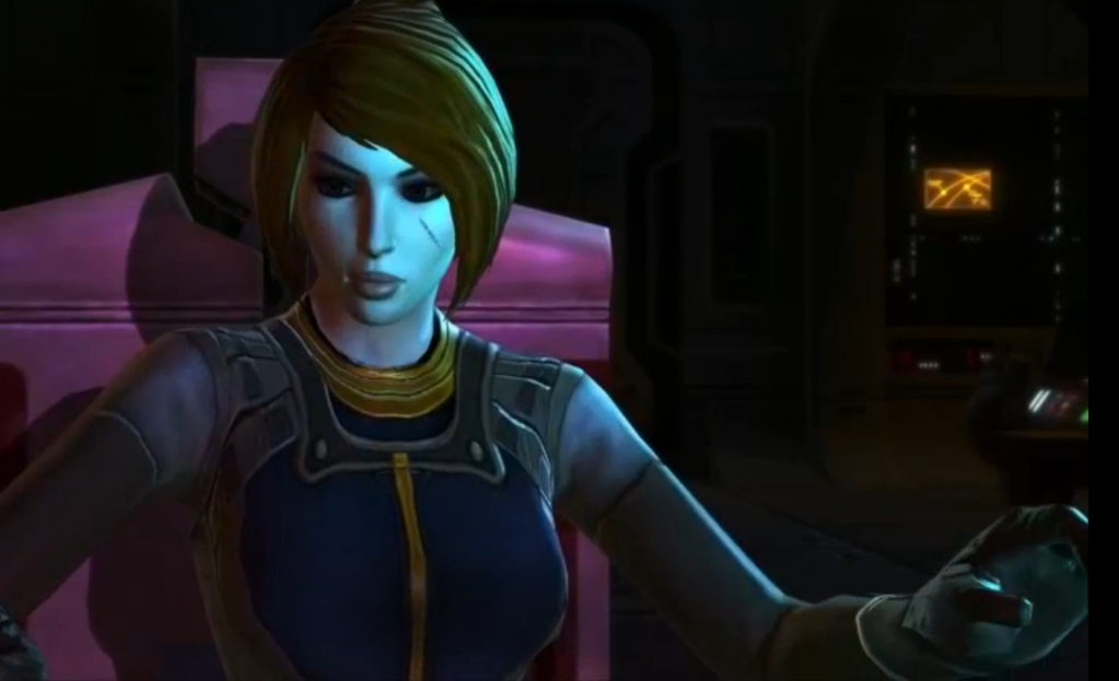 Swtor Kira Can T Queue Craft