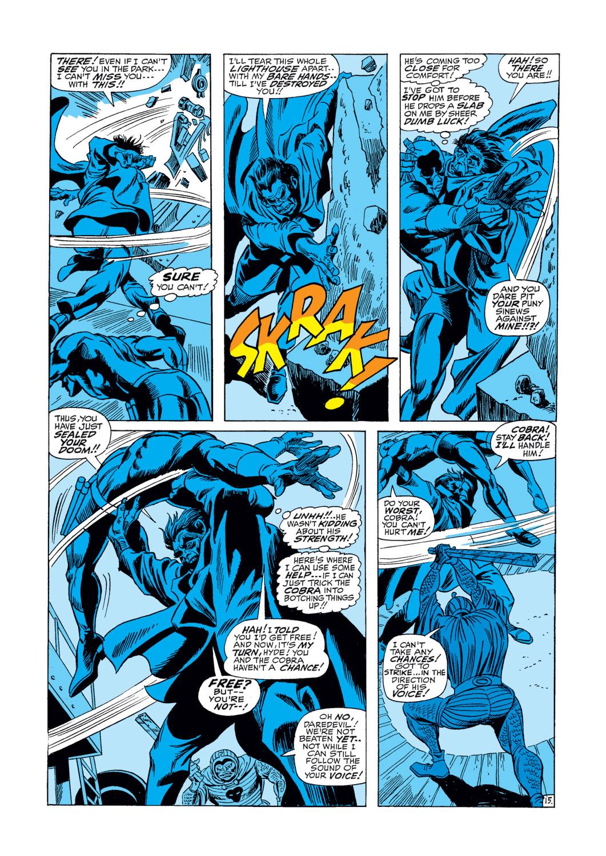 Daredevil (1964) 32 Page 15