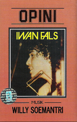 Album Opini  Iwan Fals Mp3 Full Rar