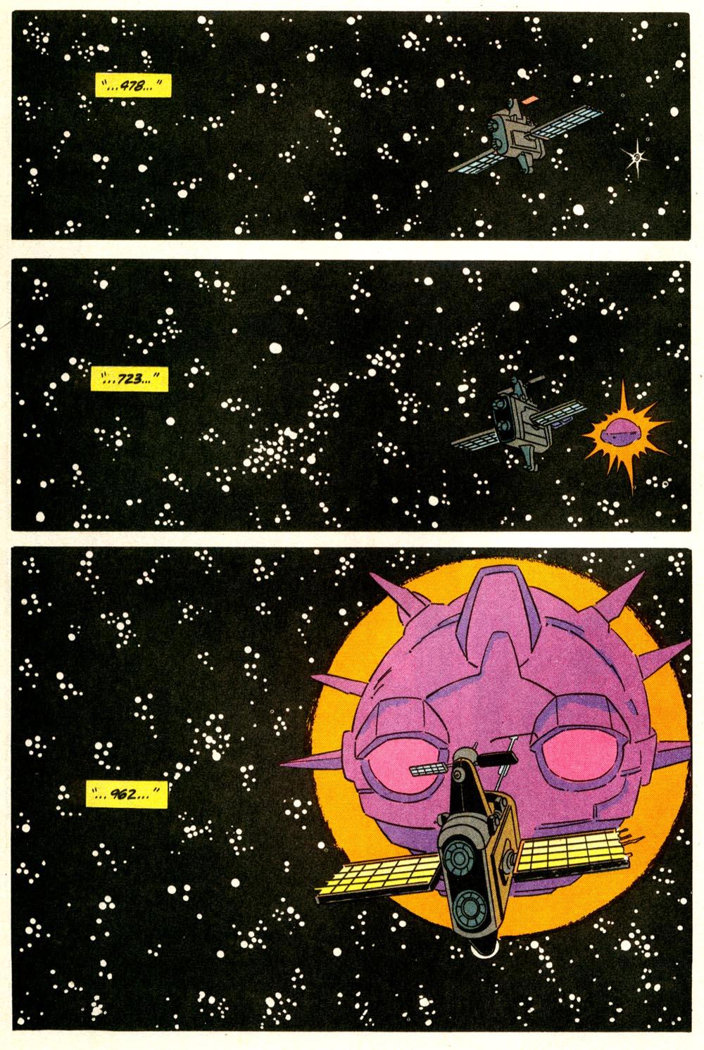 Read online Wonder Woman (1987) comic -  Issue #67 - 8
