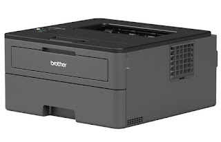 s ideal for dwelling delineate of piece of employment solid printing or basic operations Brother HL-L2375DW Drivers Download