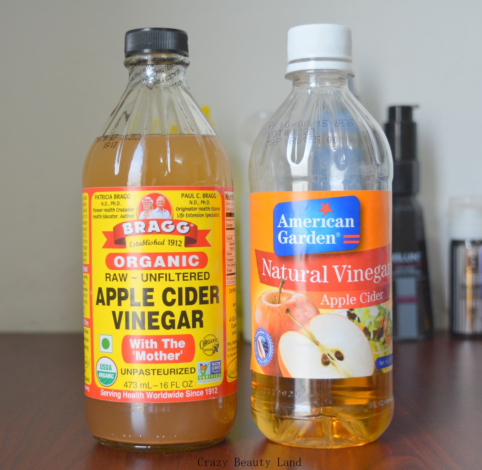 Apple Cider Vinegar and the Ketogenic Diet – Myth or Benefit