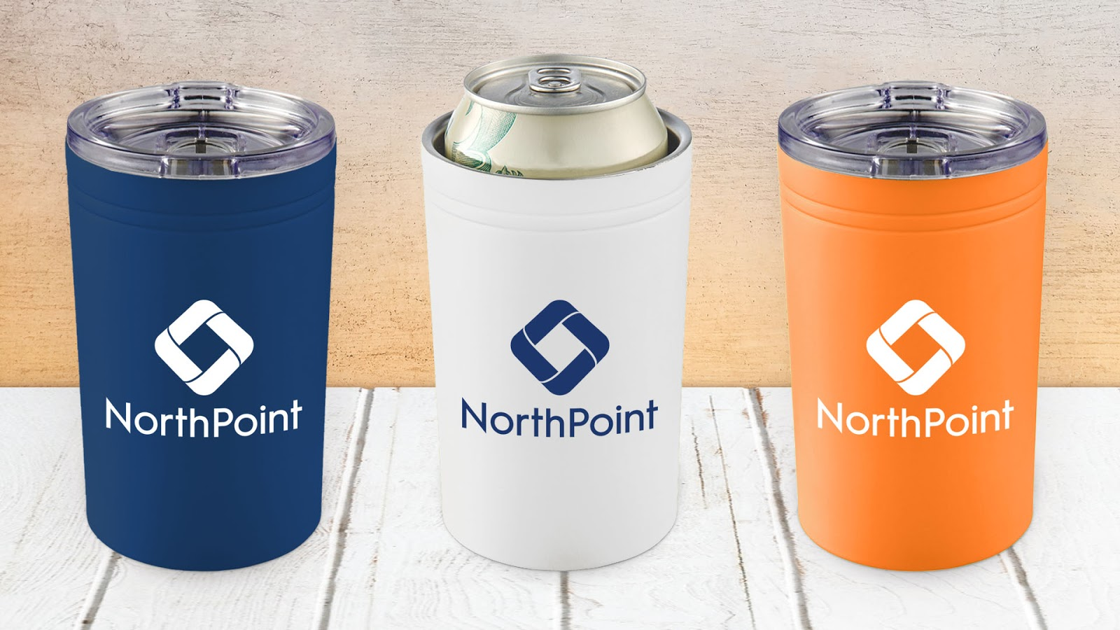 NorthPoint Vacuum Tumblers