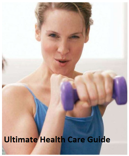 Ultimate Health Care Guide: 5 Reasons to Join Fitness Gym ...