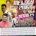CD (MIXADO) MEGA PRINCIPE NEGRO - MELODY 2016 VOL.14