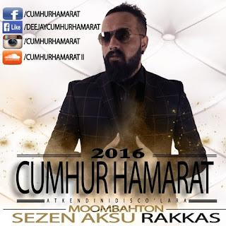 Sezen Aksu - Rakkas (Cumhur Hamarat Moombah Version)