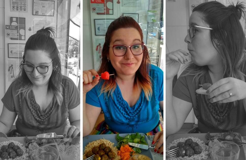 Restaurante vegetariano, Lisboa, casa de chá, anna's cookies, blogue de casal, sugestão de restaurantes em Lisboa, em Portugal