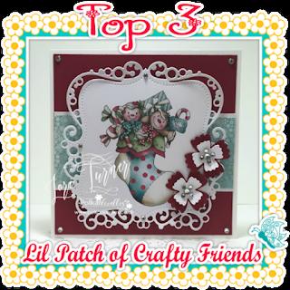 LPOCF #45 Top 3