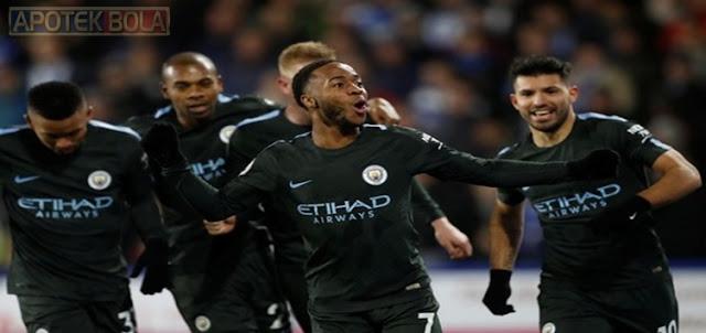 Huddersfield Town vs Manchester City 26 Npvember 2017