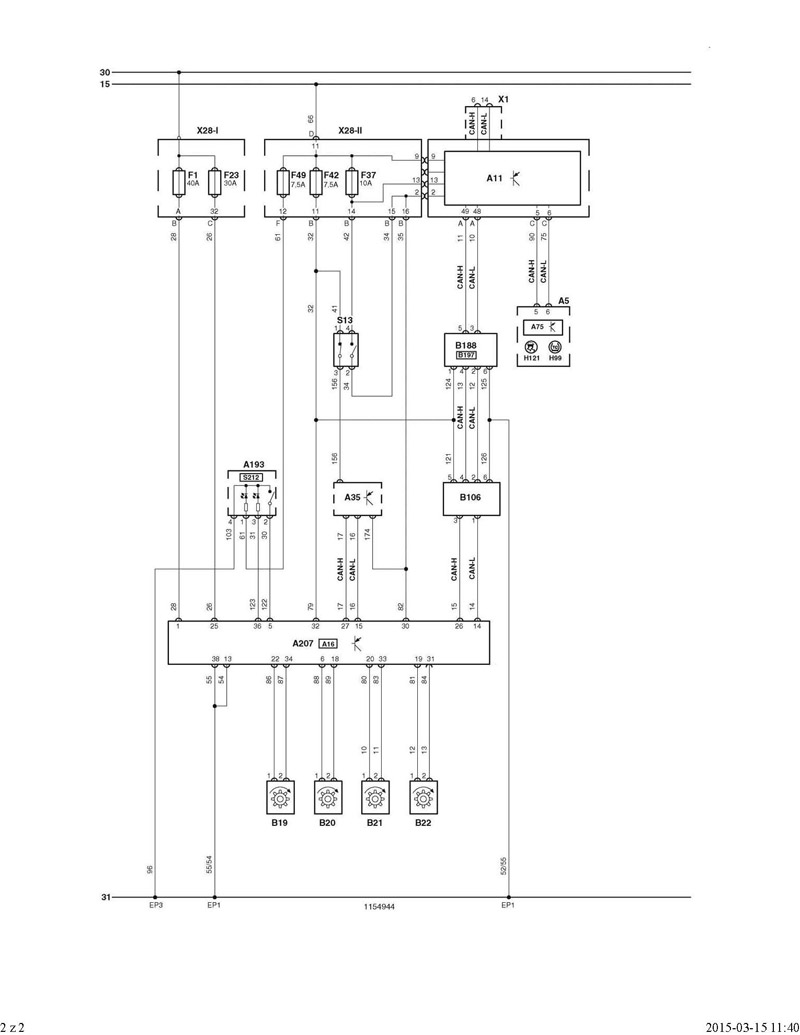 PSA wiring diagram for jumperrelay 22hdieobdtoolcouk