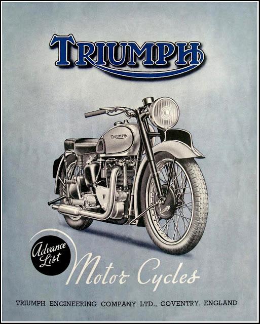 Triumph 650 Wiring Diagram