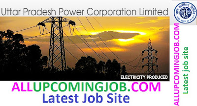UPPCL recruitment  Jobs Online form 2017