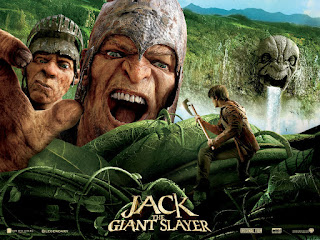 Jack of Giant Slayer (2013)