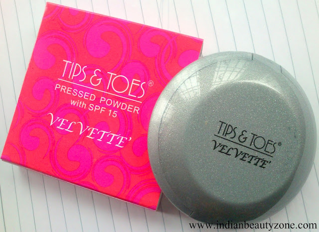 affordable Pressed powder for daily use