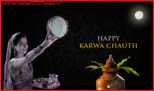 karva chauth Images for love