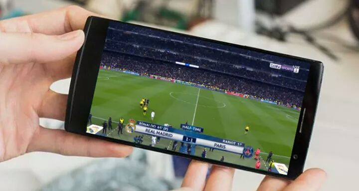 Sagah TV Live Streaming Gratis Nonton Bola Online