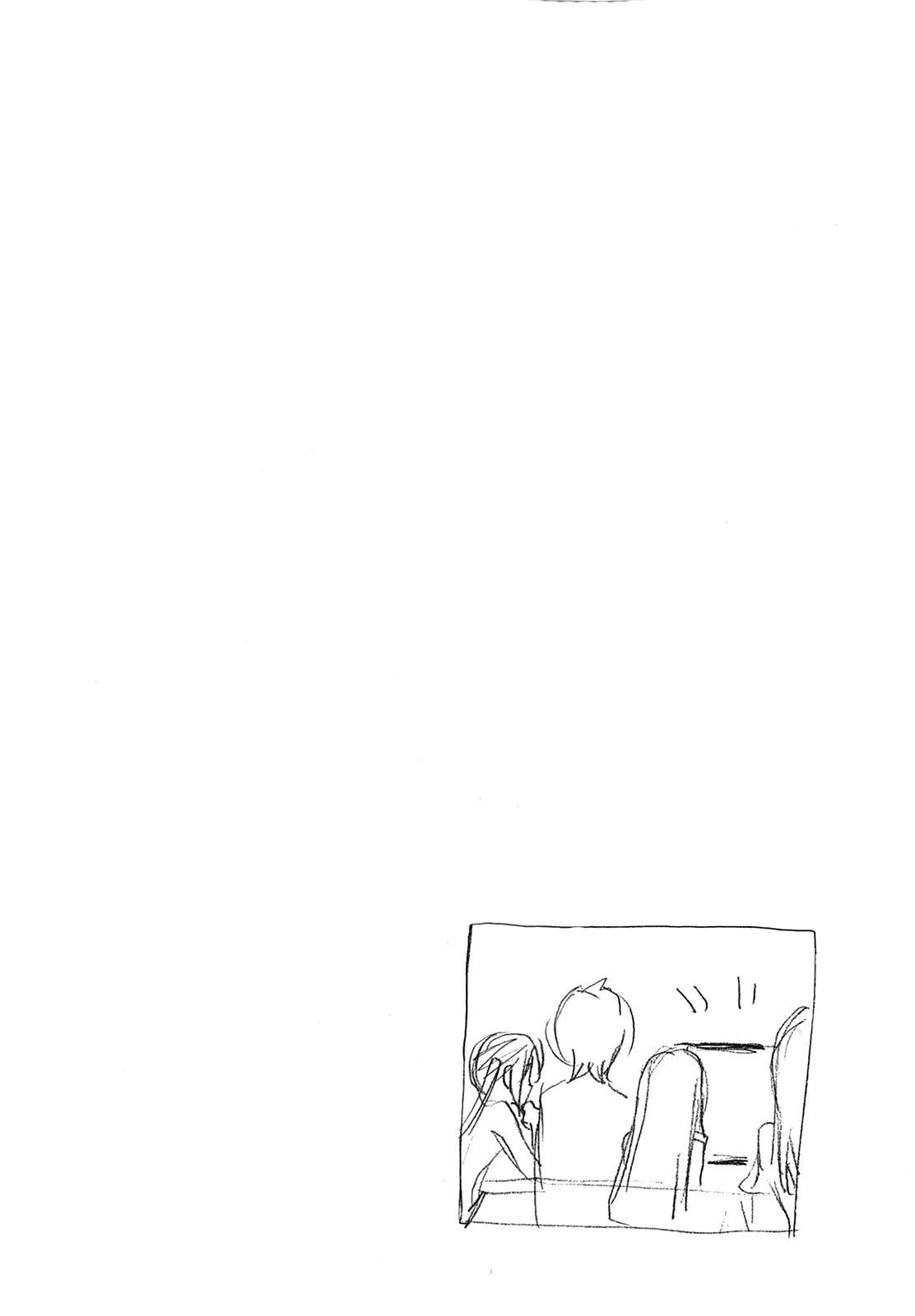 Minami-ke - Chapter 200