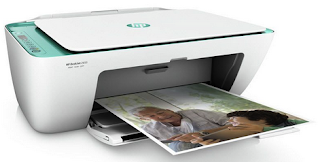 HP DeskJet 2600 Printer Drivers Download