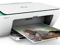 Download HP DeskJet 2600 Driver Windows 10