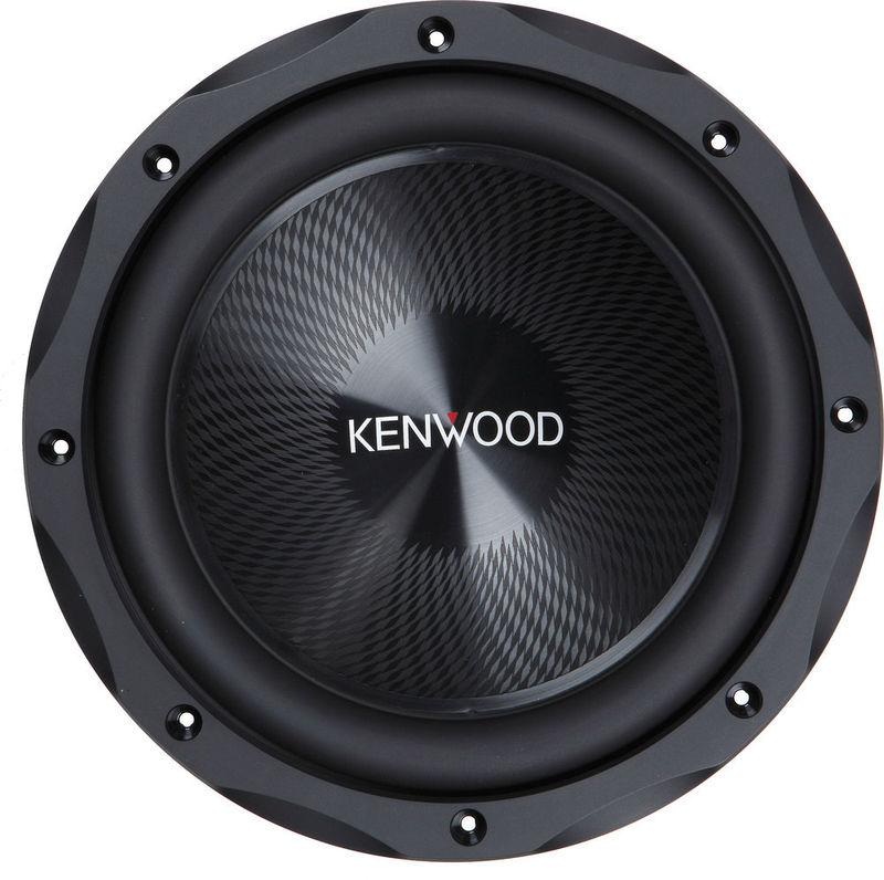 Demac Audio House Kenwood Kfc W3013ps 12 Quot 1200 Watt