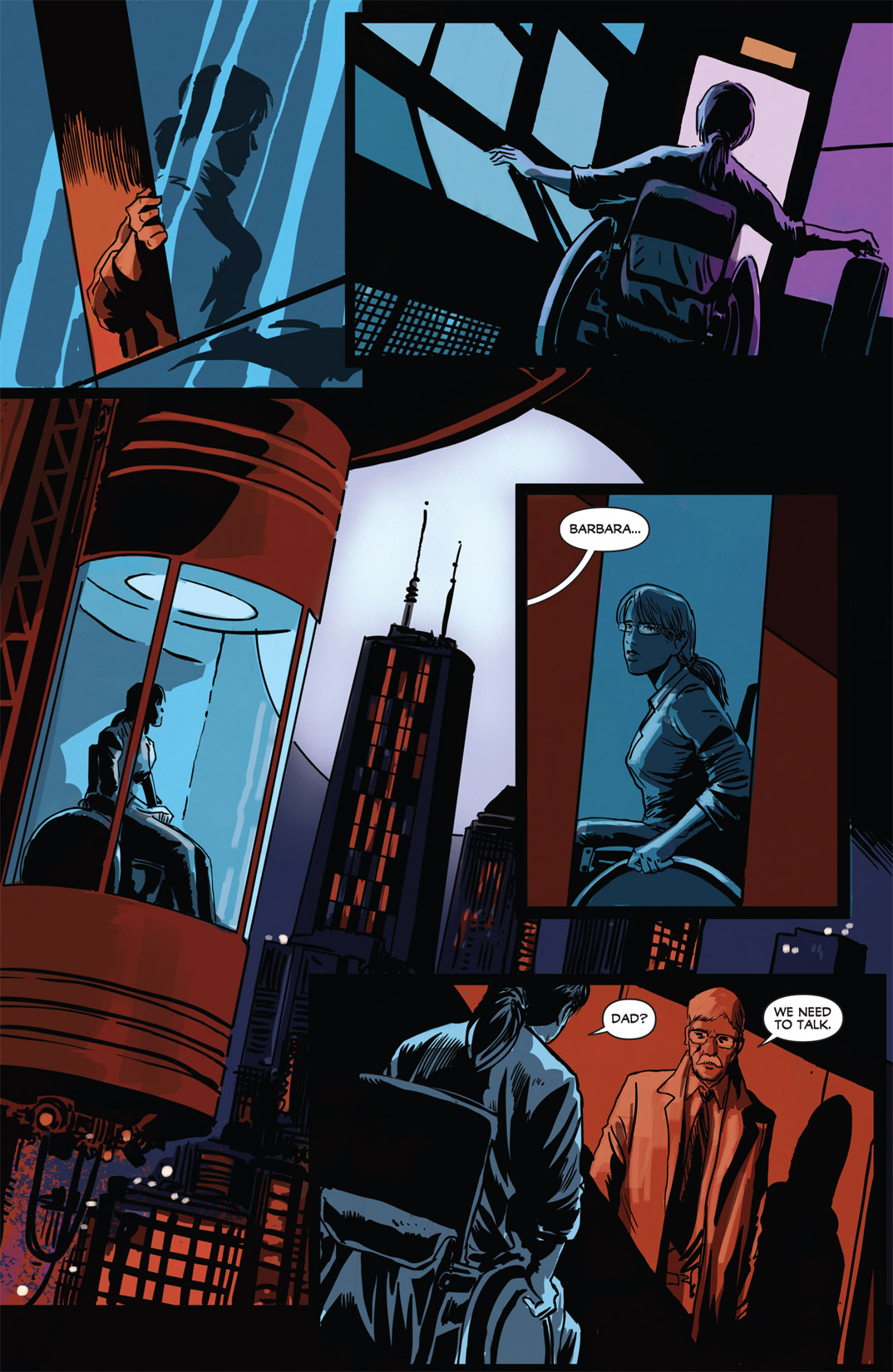 Detective Comics (1937) 872 Page 24