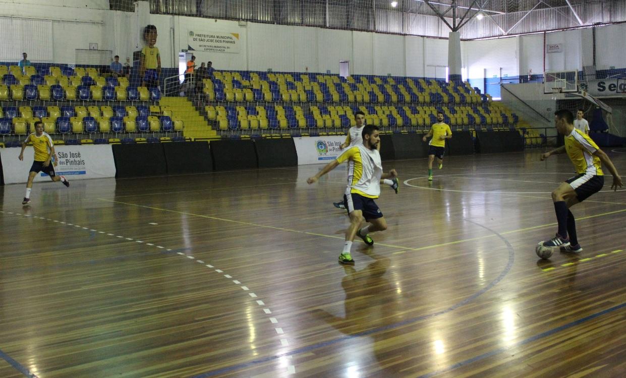 b513889096104 Novo Futsal SJP  Time são-joseense volta aos treinos e inicia ...