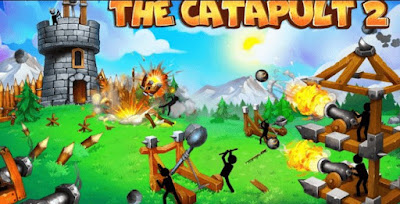 The Catapult Apk (Mod,Unlimited Coins) for Android