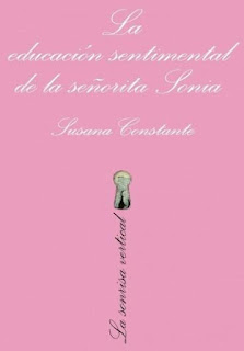 leer libros online la educacion sentimental de la señorita sonia