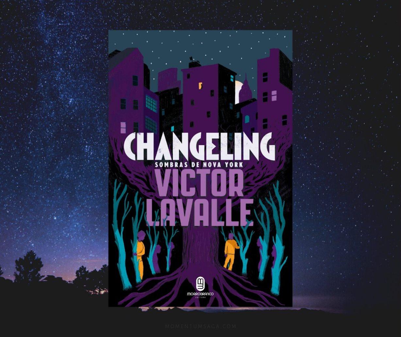 Resenha: Changeling, de Victor LaValle