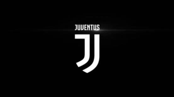 gambar logo juventus terbaru