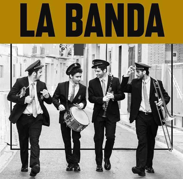 Crítica: 'La Banda' (2019). Juventud, amor y distancias