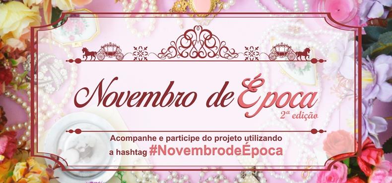 Novembro de Época - 2ª Edição