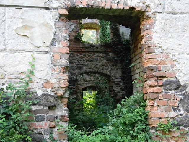 historia pałacu księżnej Doroty w Zatoniu koło Zielonej Góry