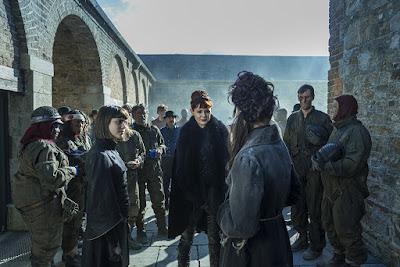 Into the Badlands Season 2 Image 1