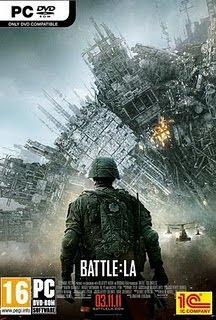 Download Battle: Los Angeles PC