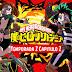 Boku No Hero Academia (Temporada 2 Capitulo 2) [720p] [Sub Español] [Zippyshare]