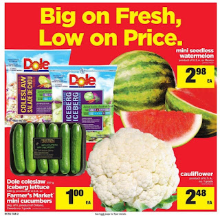 Real Canadian superstore flyer ottawa valid June 22 - 28, 2017