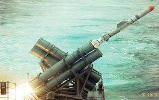 صواريخ  ياخونت التي يمتلكها حزب الله.. الرعب القادم للسفن البحرية الصهيونية