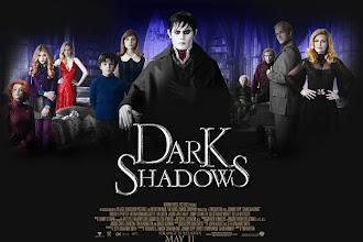 Concours Dark Shadows de Tim Burton avec Johnny Depp, Michelle Pfeiffer, Eva Green, Helena Bonham Carter
