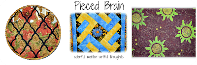 Pieced Brain