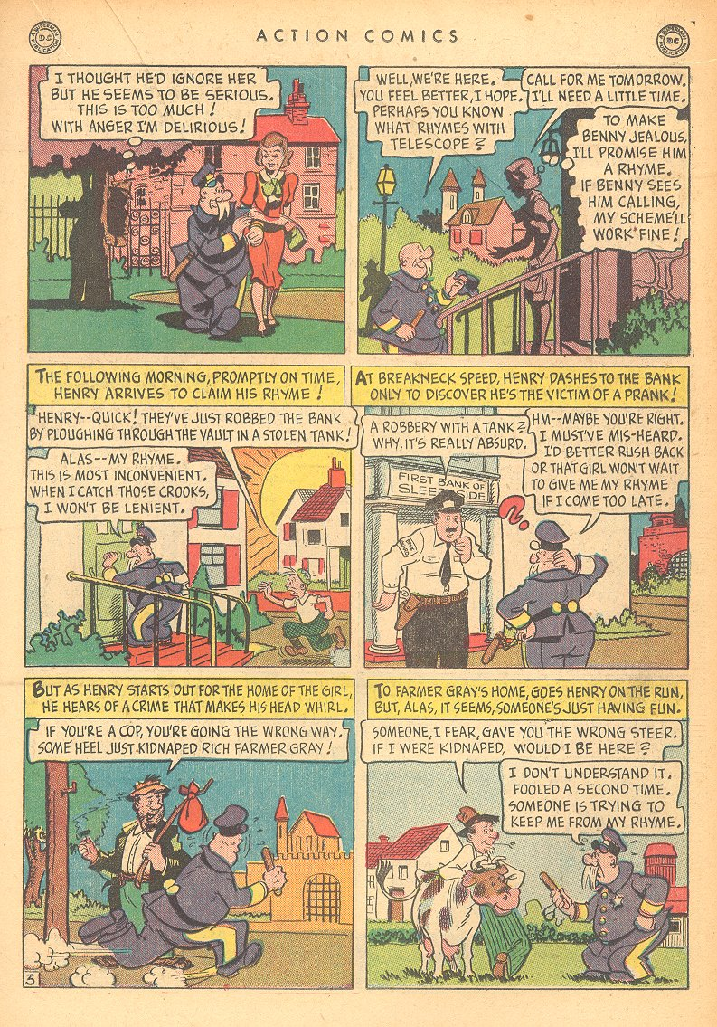 Read online Action Comics (1938) comic -  Issue #99 - 27