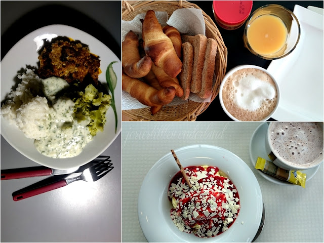 essen, healthy, breakfast, blog, josies little wonderland, weekreview, wochenrückblick, vegetarisch