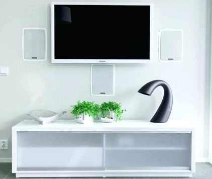 best in wall speakers audiophile