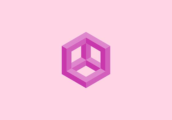 Flat Design Isometric Art