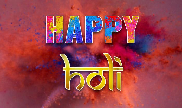 Happy Holi, Holi Festial, Holi Celebration