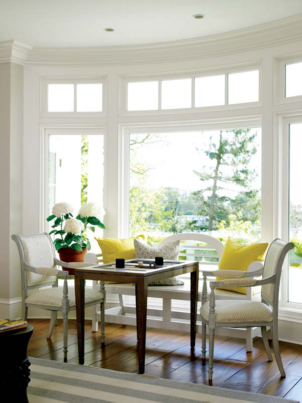 La La Linen Lynn Morgan Interior Design